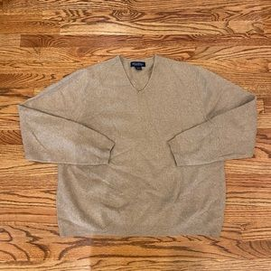 Brooks Brothers Lambswool Sweater